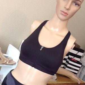 Victoria Sport front closure bra like new
